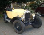 CITROEN Type C - C3 Bj. 1921