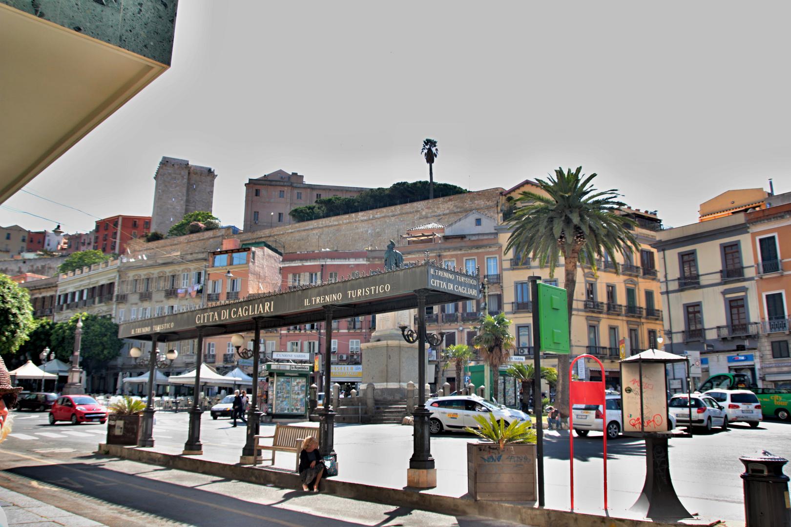 Citta de Cagliari