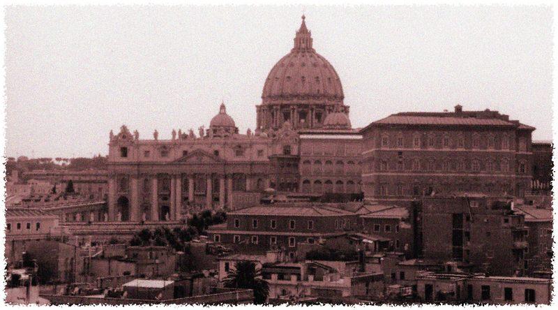 Citta del Vaticano