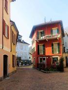 Città Vecchia di Locarno ...