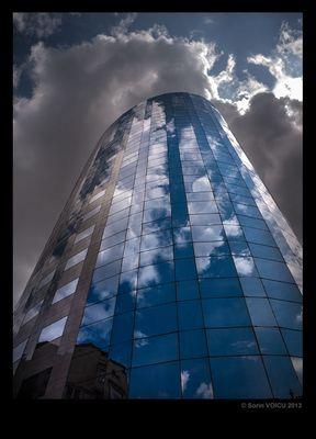 City Blue Tower