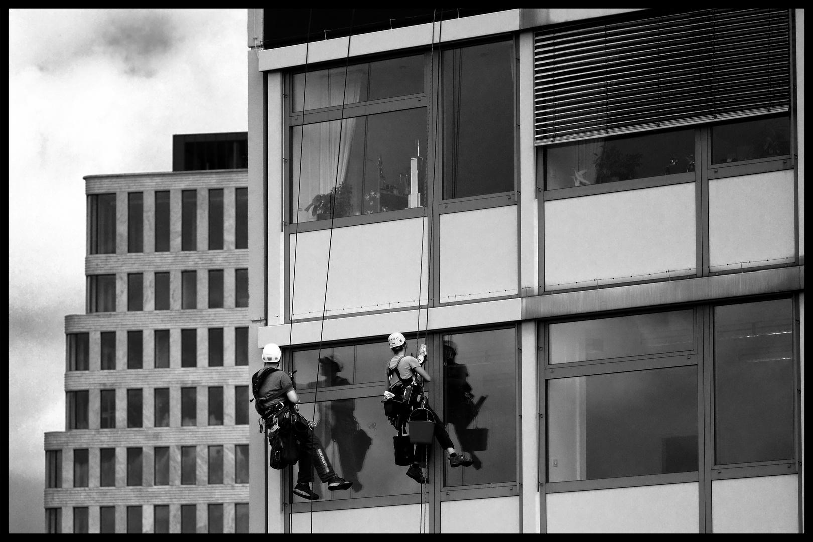 City-Climber