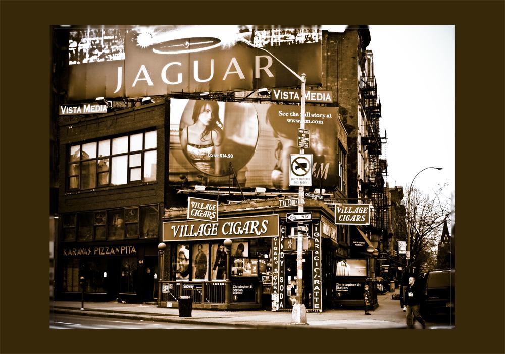 City Commercials