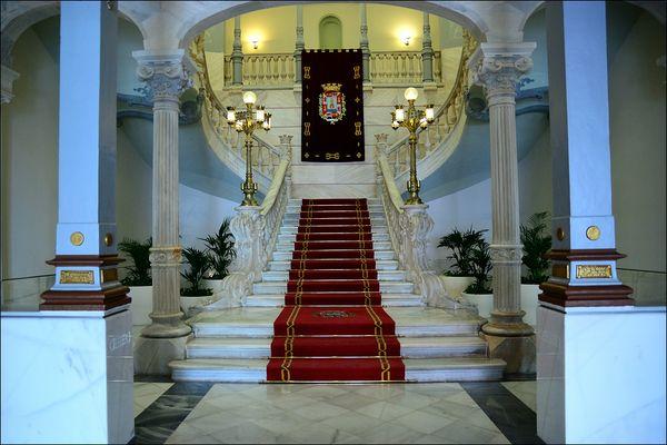 City Council, Cartagena