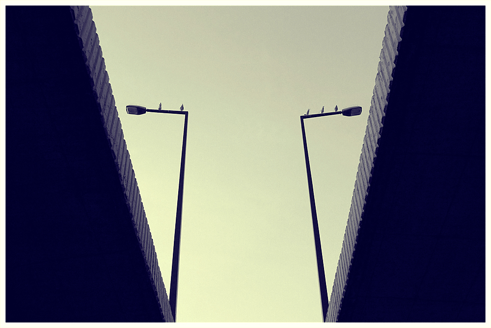 city gallows