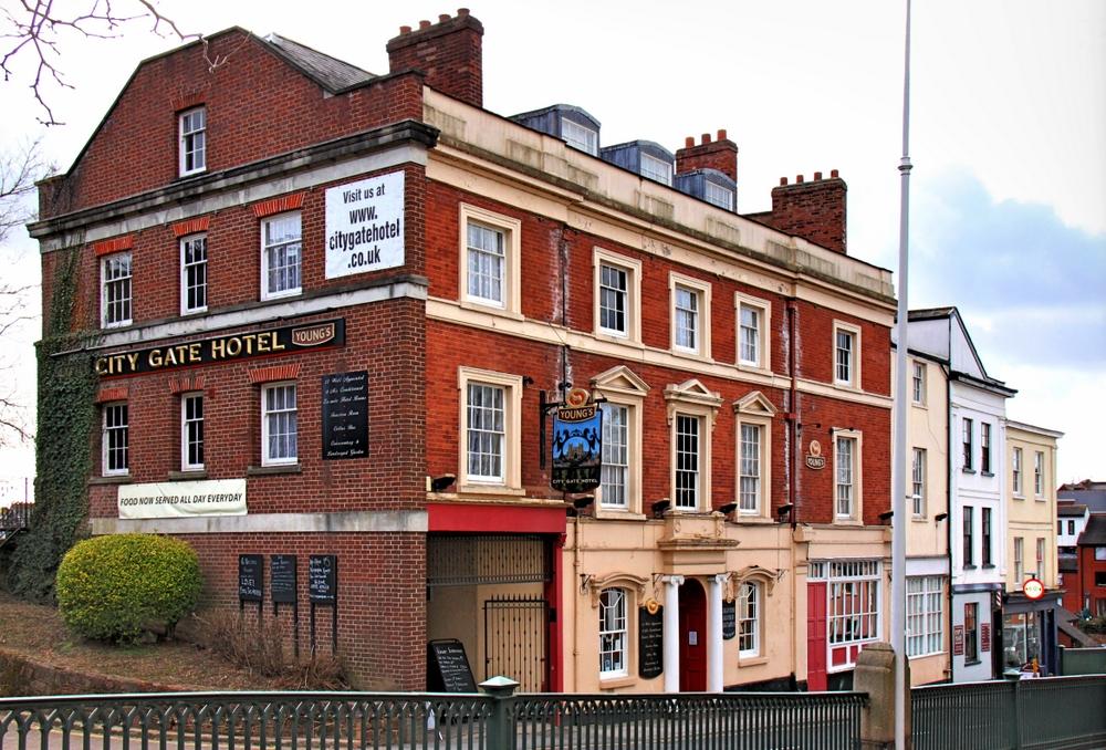 City Gate Hotel (2)