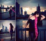[city girl]