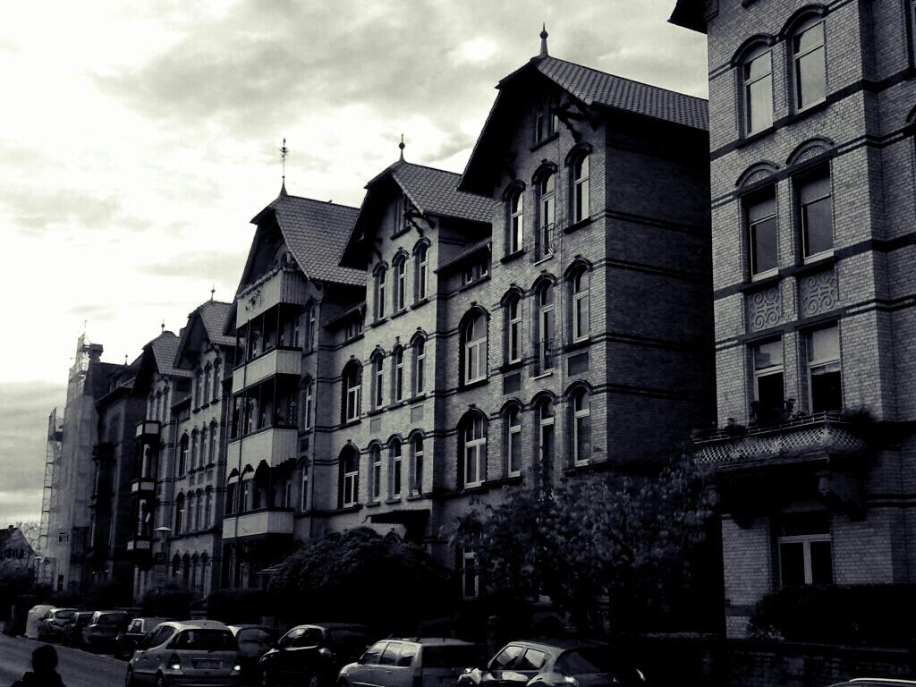 City Impression Göttingen 2