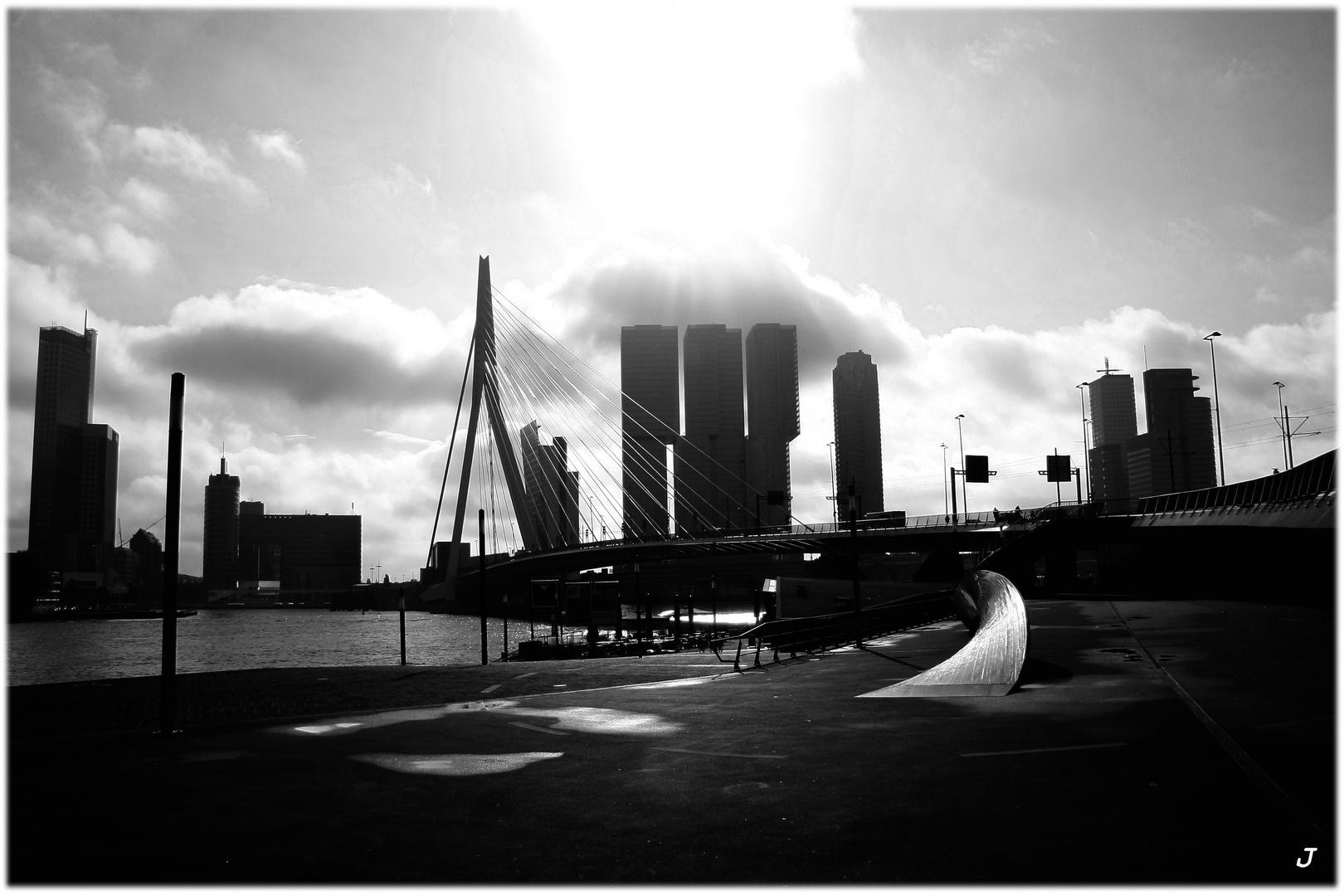 City-Impressionen
