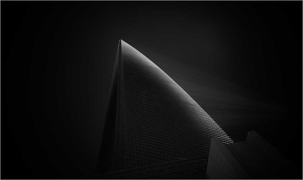 City in the Dark