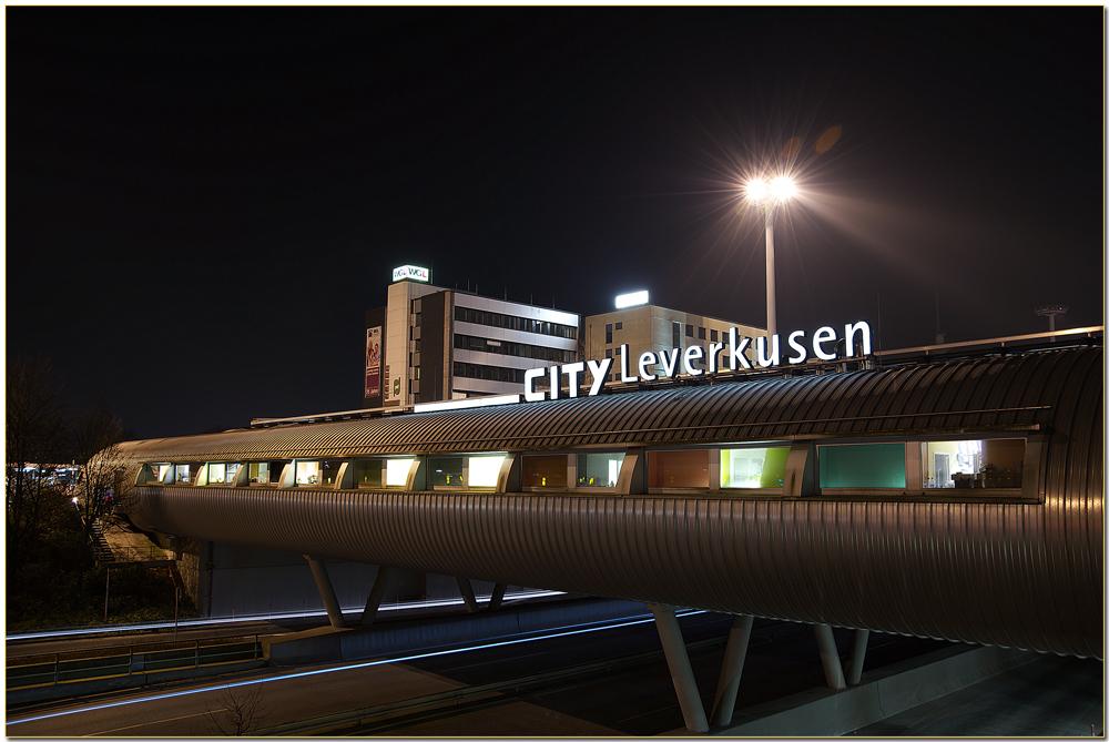 ~ City-Lev. ~
