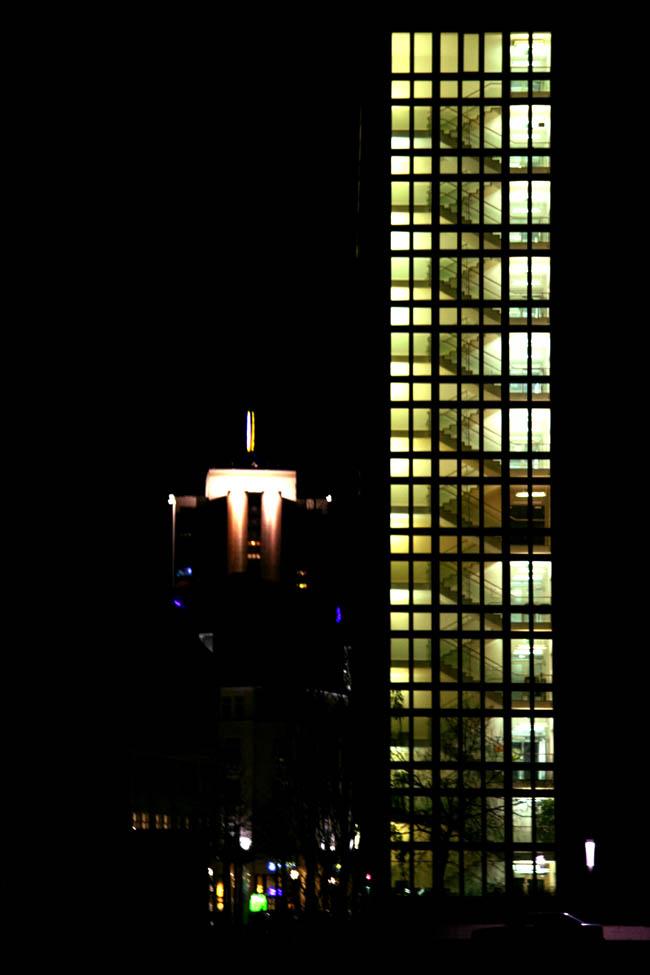 City Lights Leipzig 1st