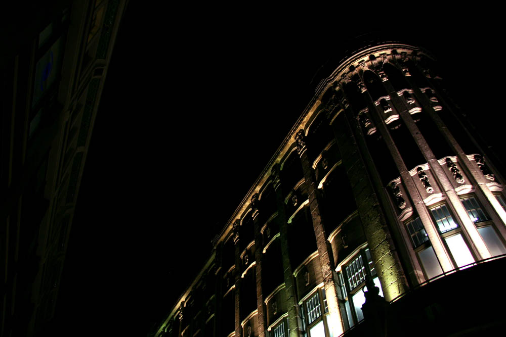 City Lights Leipzig 3rd