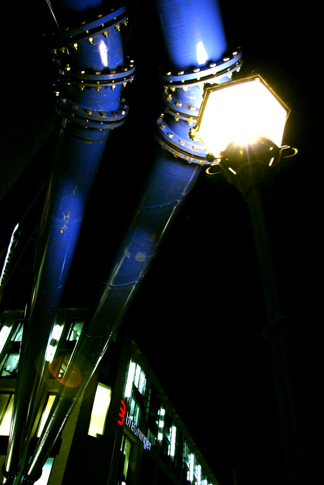 City Lights Leipzig 5th