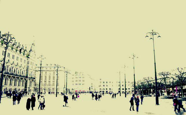 City L(S)ight hour