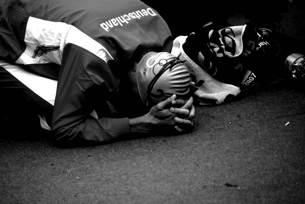 City Man Triathlon in Hamburg 7 - wir werden alle sterben
