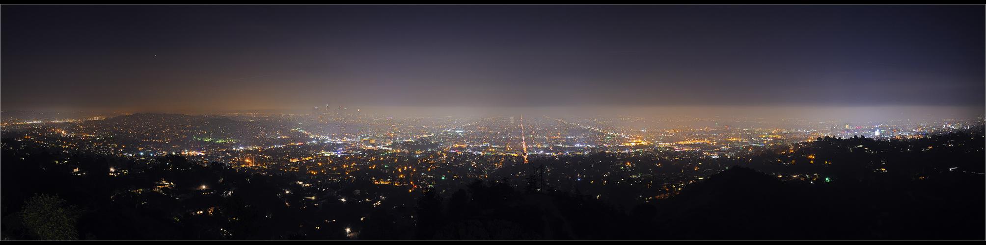 ... City of Angels ...