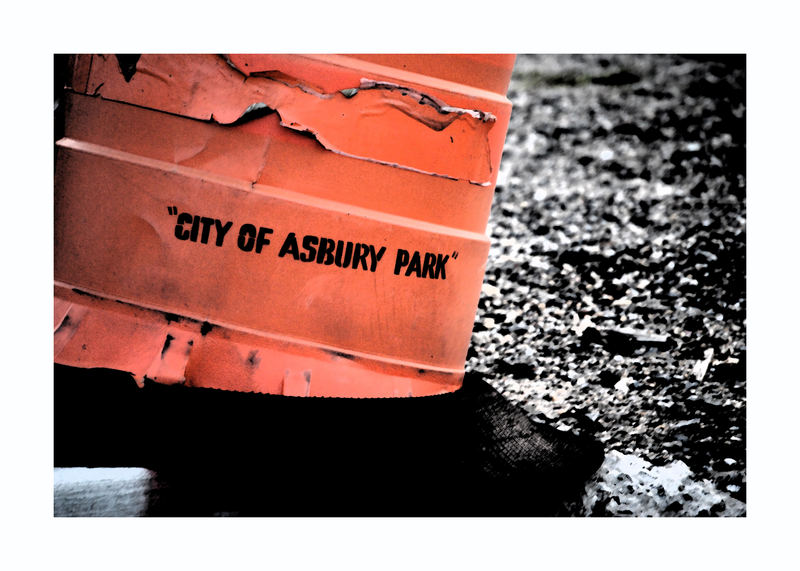 """City Of Asbury Park"""