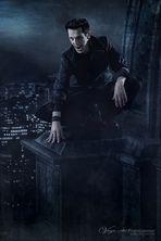 City of Darkness I