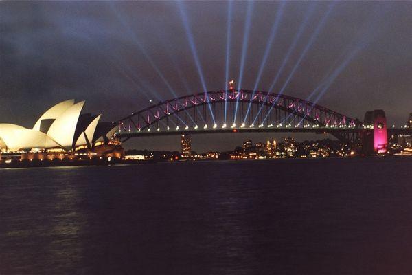 City of Lights 03.01.2004