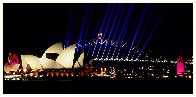 City of Lights I