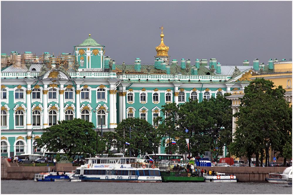 City St. Petersburg
