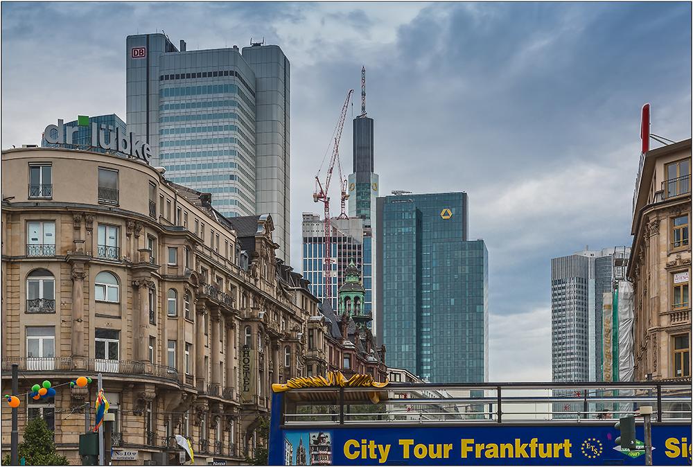 City Tour Frankfurt