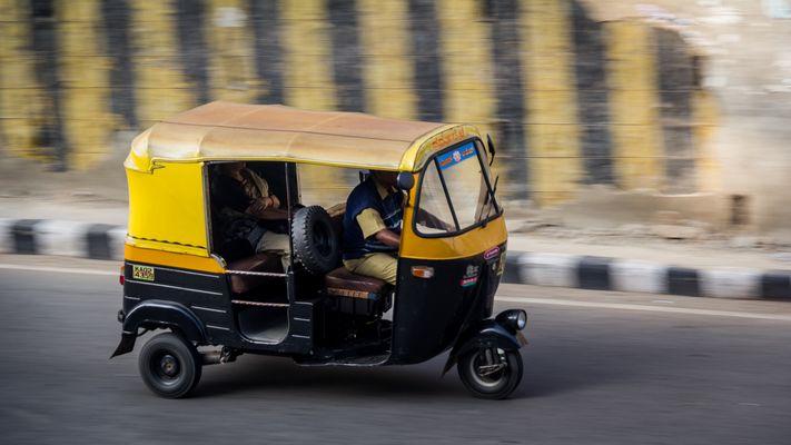 City Trafic India