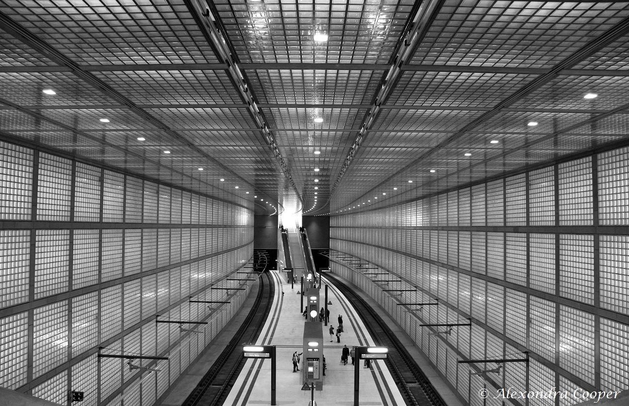 City-Tunnel