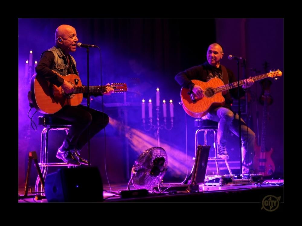 City Unplugged Live