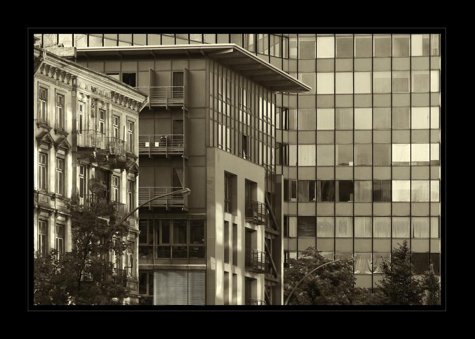 City V (Centrum)