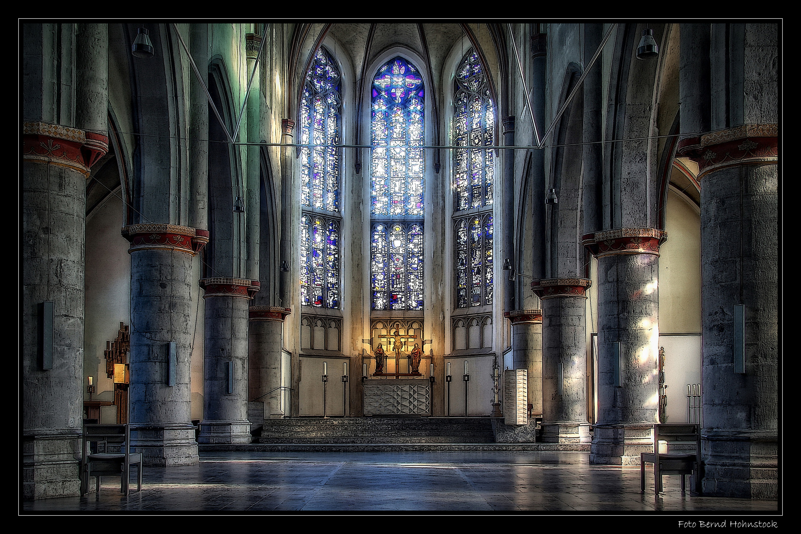 Citykirche ... Mönchengladbach