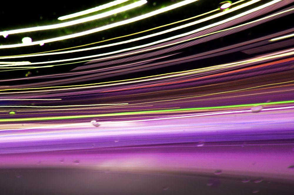 Citylights von LisaMarieK