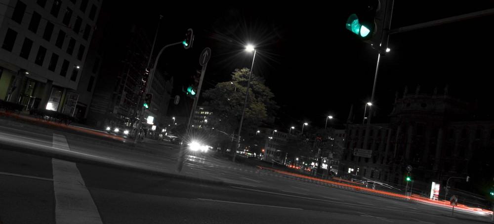 Citynightlife Munich Stachus