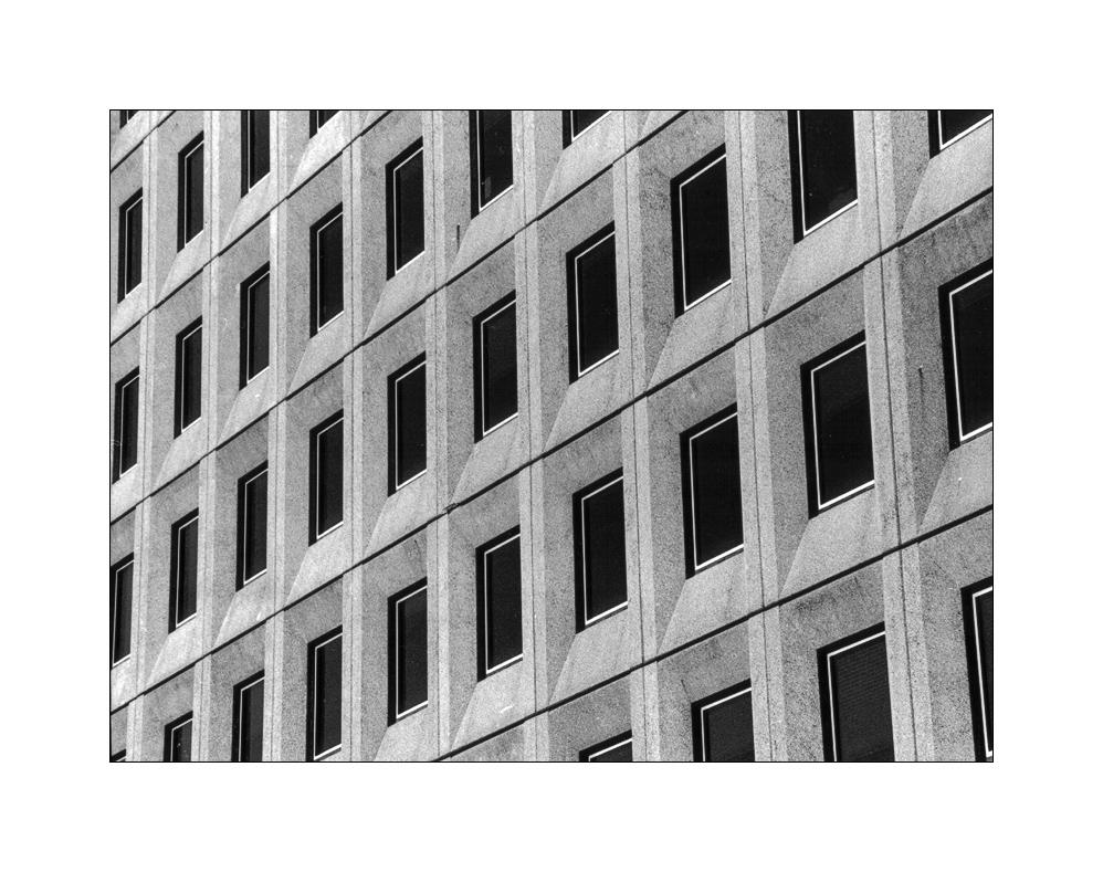 Cityscape #01