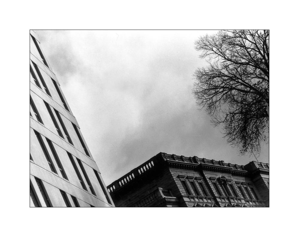 Cityscape #03