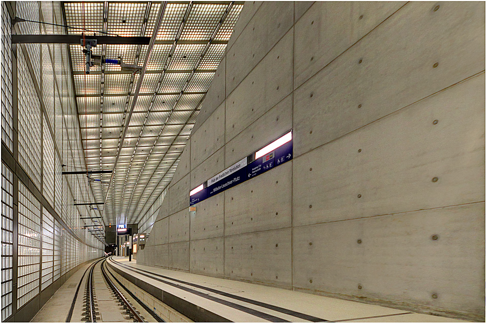 ... Citytunnel 2...
