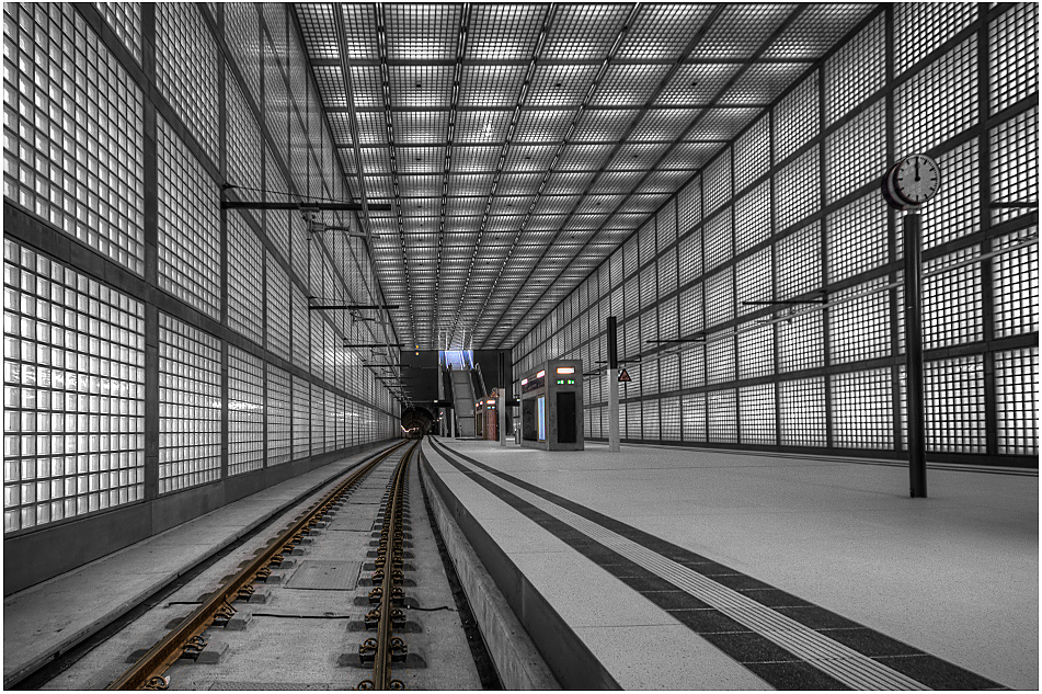 ...Citytunnel...