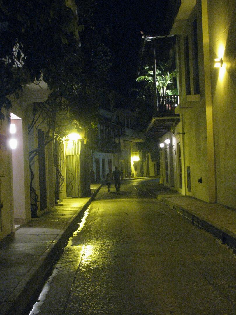 CIUDAD ANTIGUA CARTAGENA COLOMBIA