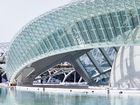 Ciudad de las Artes y las Ciencias (Valencia) 5