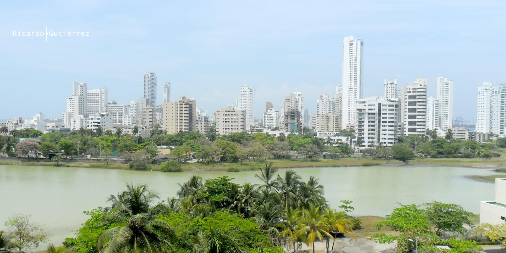 Ciudad Moderna, Cartagena
