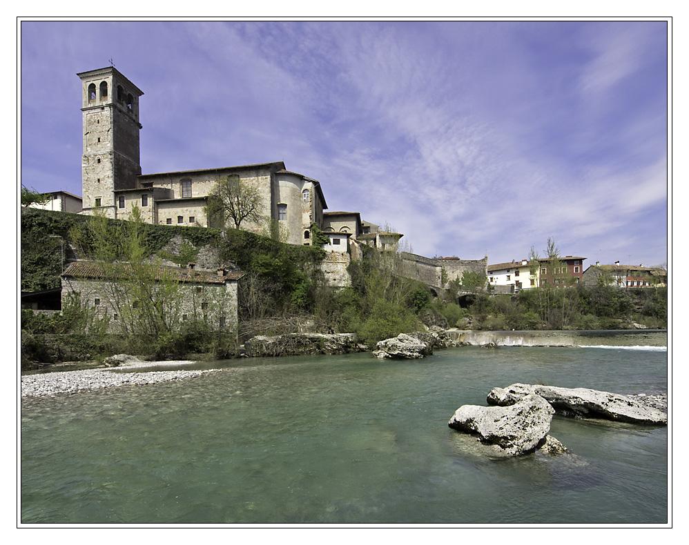 Cividale del Friuli: Tempietto Langobardo