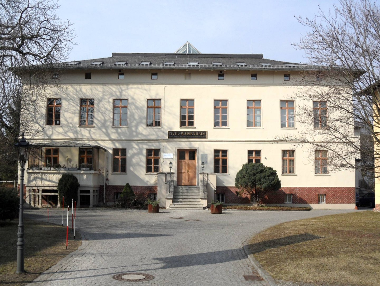 Civil-Waisenhaus, Berliner Str. 148