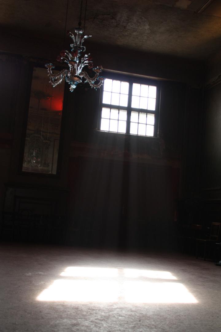 Clärchens Ballhaus Spiegelsaal Berlin