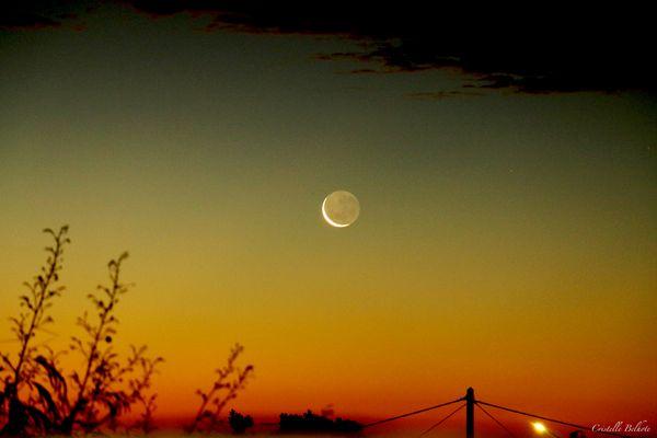 Clair de lune ou pleine lune?