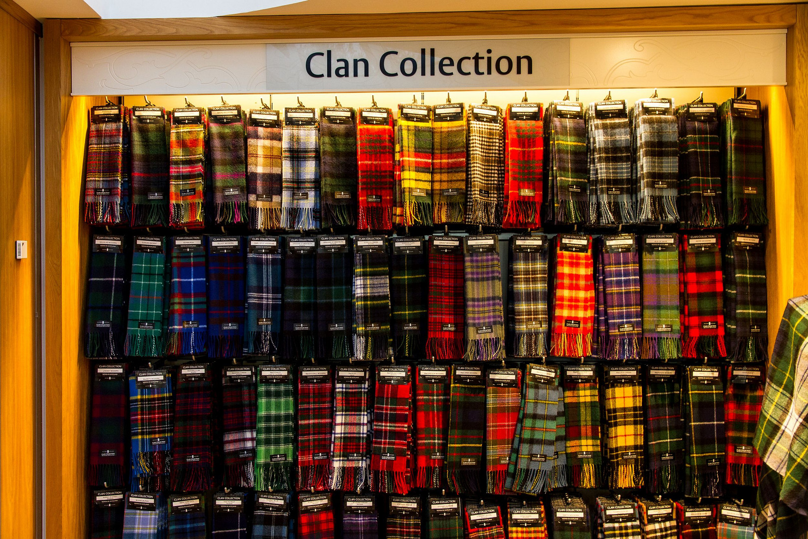 Clan Collection