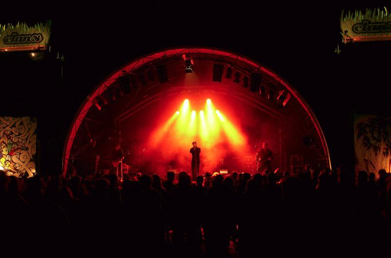 Clanx Festival - 4lyn II