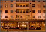 **** Clarion Hotel ****