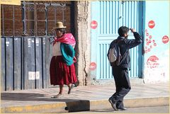 CLARO  ... in Peru MT