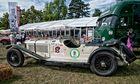 Classic Days 2012 - Mercedes Benz 710 SS Rennsport